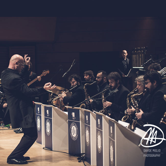 VJO – Pino Jodice & Juan Carlos Albelo Zamora – Tributo Jazz a Pino Daniele 25/01/2019 21.00