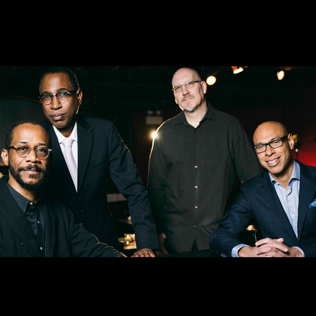 Joshua Redman feat. Ron Miles, Scott Colley and Brian Blade 19/02/2019 23.00