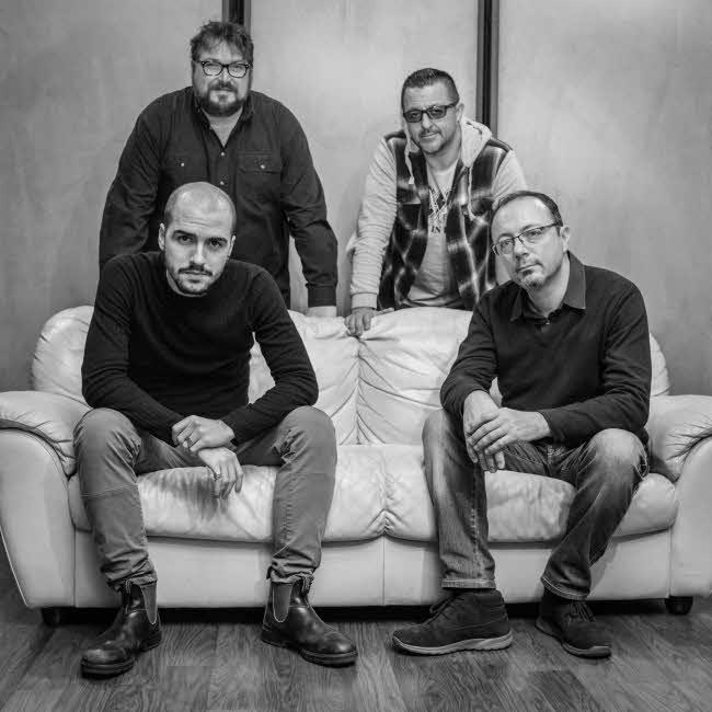 Timelin3 feat. Furian – Malaman – Bonacasa – Scipione 31/03/2019 21.00