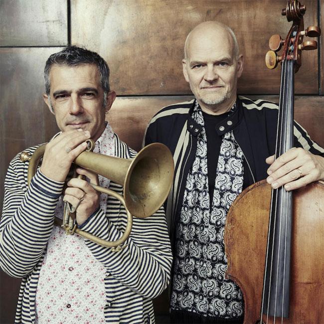 Paolo Fresu & Lars Danielsson 16/03/2019 23.30