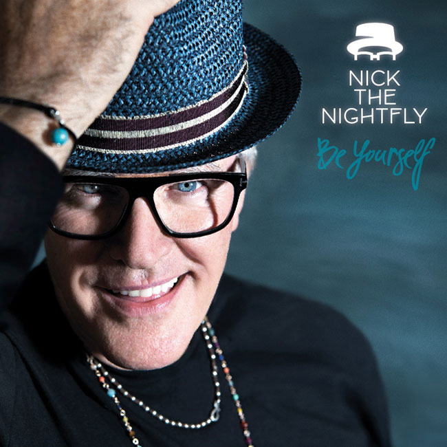 Nick The Nightfly 5tet & Guests 22/03/2019 21.00
