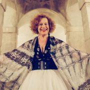 Concerto Sarah Jane Morris - Maggio 2019 - Milano
