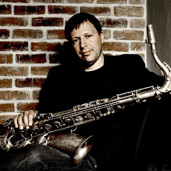 CHRIS POTTER CIRCUITS Feat Craig Taborn, Tim Lefebvre and Justin Brown 09/04/2019 21.00