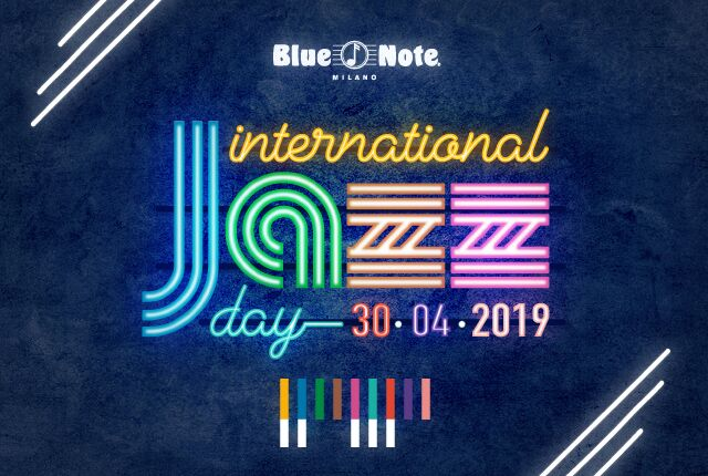 30 Aprile – International Jazz Day Jam feat. Dado Moroni Trio & Very Special Guests
