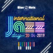 International Jazz Day 2019 - Milano