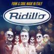 Concerto Ridillo - 15 Settembre 2019 - Milano