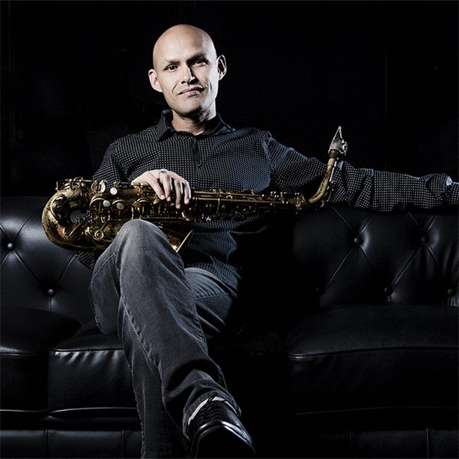 Miguel Zenón Quartet 09/10/2019 21.00