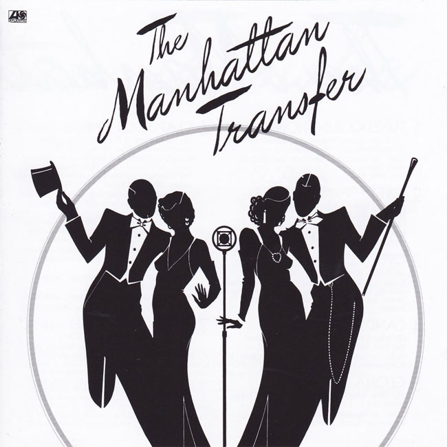 The Manhattan Transfer 18/01/2020 23.30