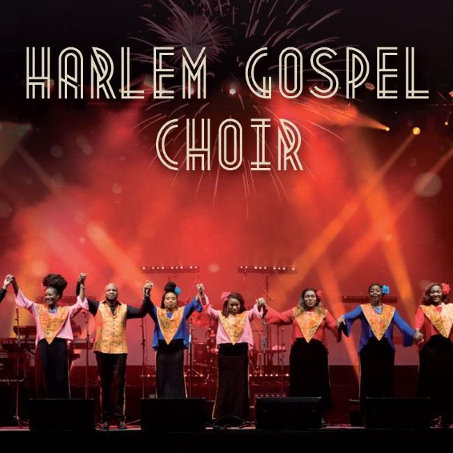 Cenone di Capodanno con Harlem Gospel Choir 31/12/2019 19.30
