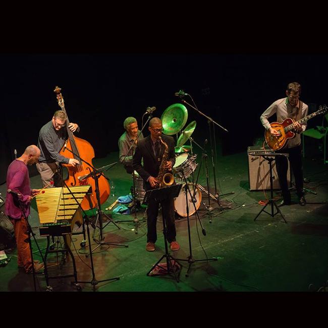Jorge Rossy Vibes Quintet Feat.Mark Turner, Jaume Llombart, Billy Hart, Doug Weiss 16/01/2020 21.00