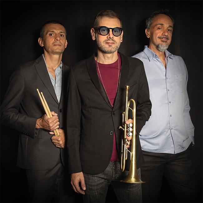 Fabrizio Bosso Spiritual Trio 15/12/2019 21.00