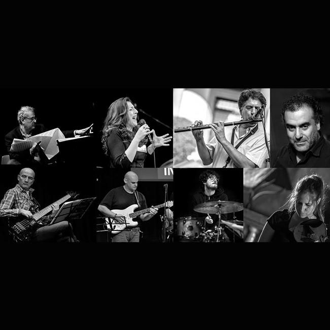 Omaggio a Italo Calvino. Claudio Angeleri Ensemble 26/01/2020 21.00
