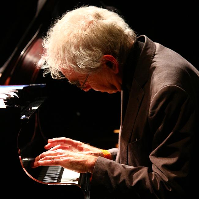 Arrigo Cappelletti Trio 14/01/2020 21.00