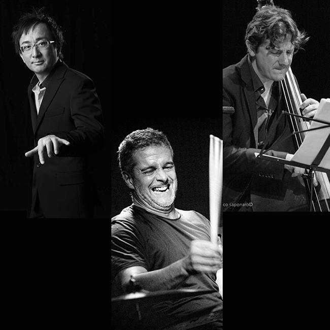 Haiku Trio feat. Kuriya, Battini de Barreiro & Angiuli 09/01/2020 21.00