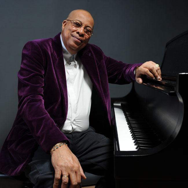 Chucho Valdés – Jazz Batá 17/03/2020 21.00