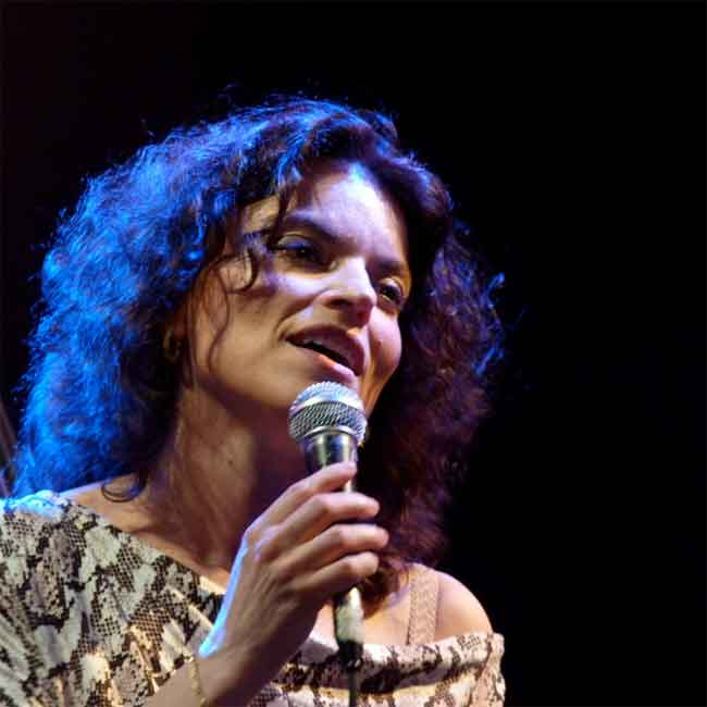 Roberta Gambarini 25/02/2020 21.00