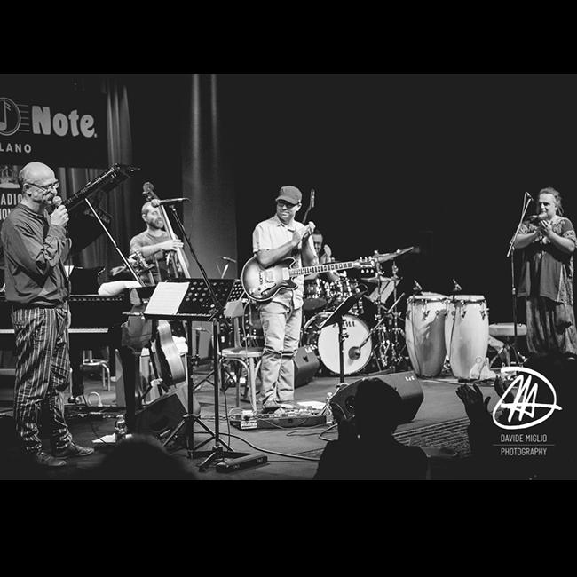 Zambrini, Usai, Pacho, Ricci, Furian – Strana Banda 23/02/2020 21.00