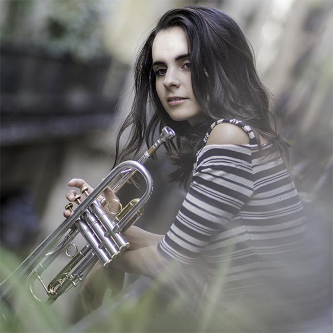 Andrea Motis Quintet – Posticipato al 19 Maggio 07/03/2020 21.00