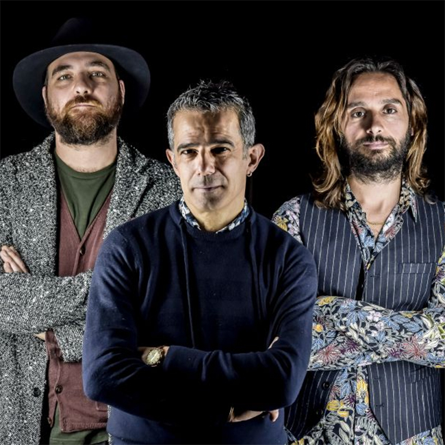 Paolo Fresu Trio – Posticipato al 15 gennaio 2121 24/04/2020 21.00