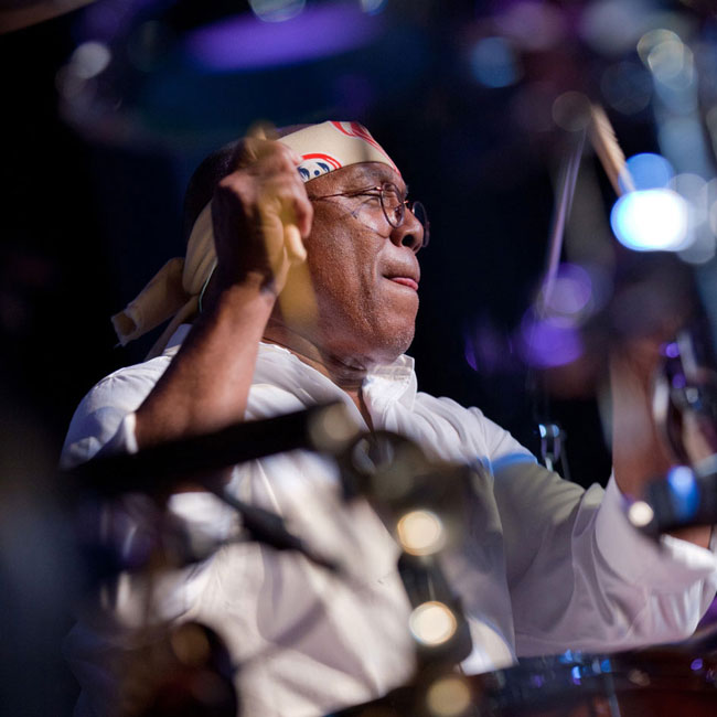 Billy Cobham – Tierra Del Fuego Project 19/09/2020 21.00