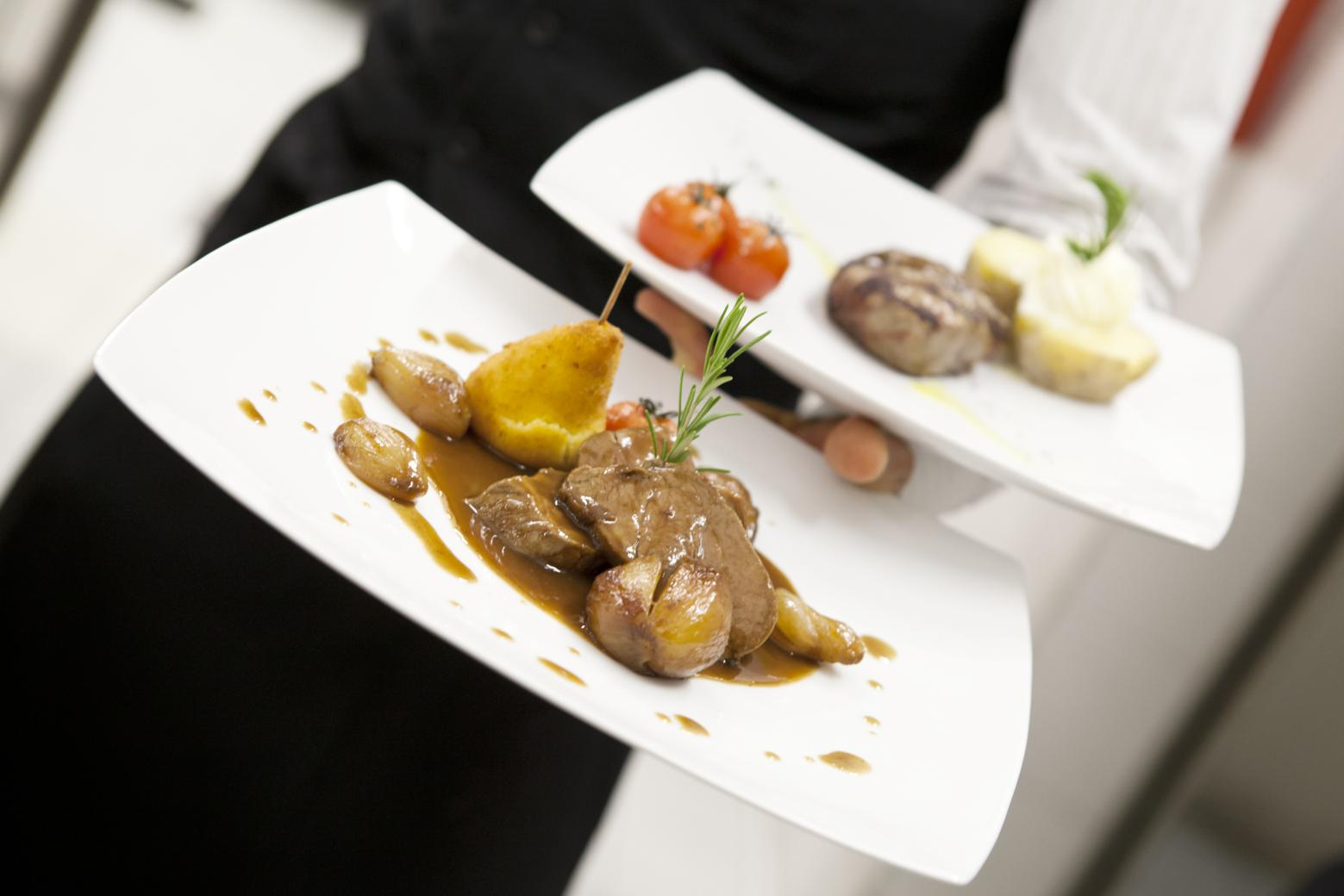Blue Note Milano Restaurant