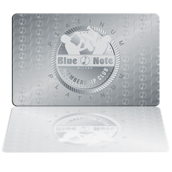 Platinum Membership Regalo