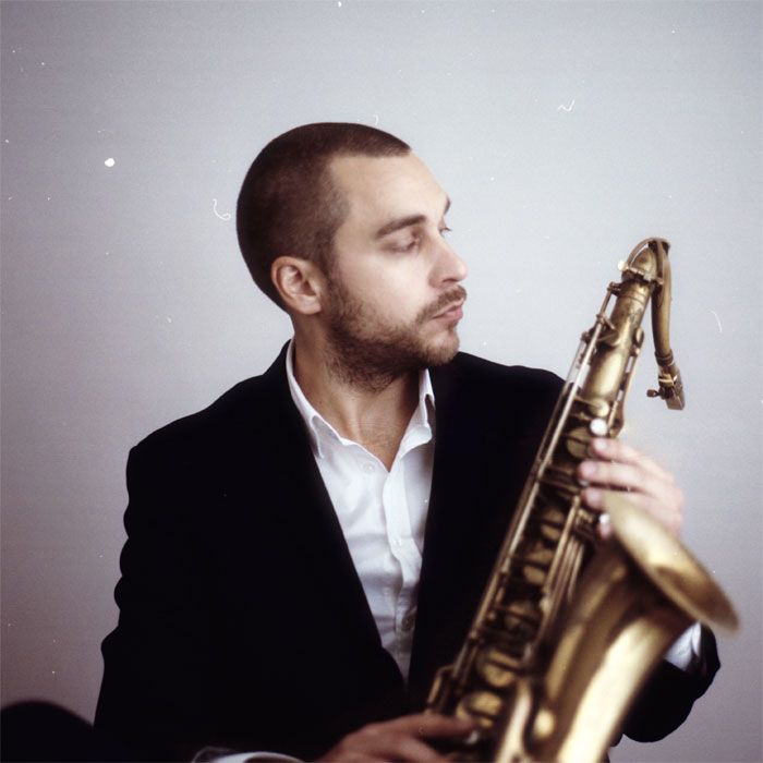 Schema Records presents: Timo Lassy Band and guests Joyce Elaine Yuille and Andrea Balducci 25/11/2012 21.00