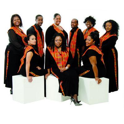 Gospel Choir Nyc Tours