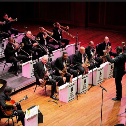 Count Basie Orchestra - Live In Switzerland 1956