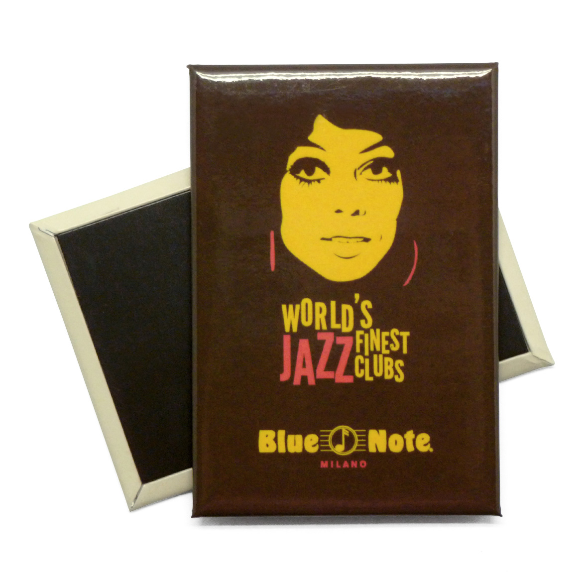 "Magnete Blue Note ""Funky Sista"""