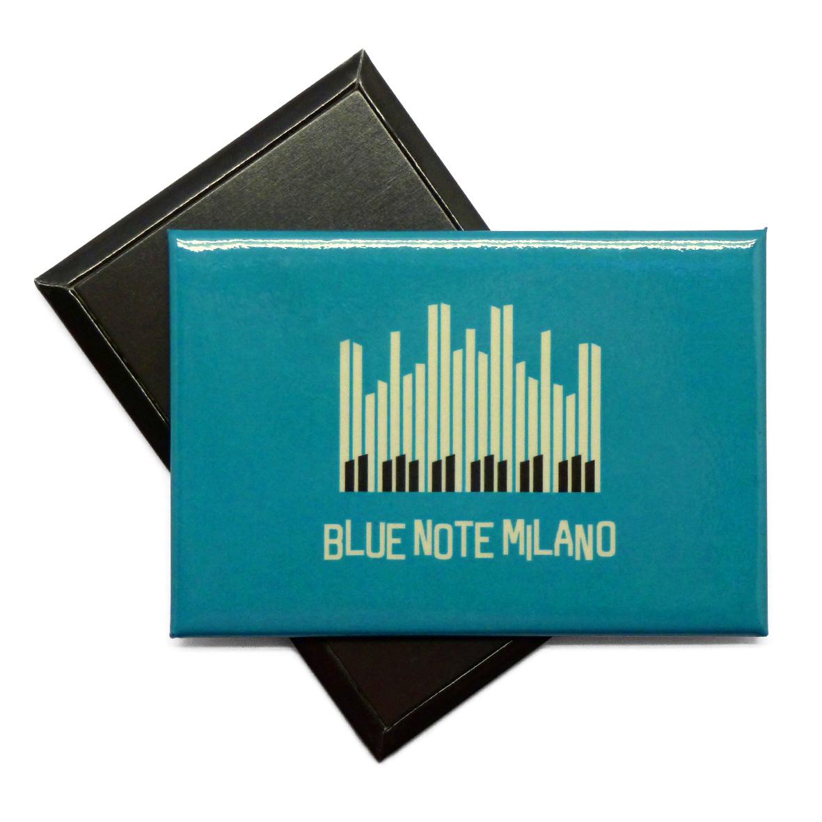"""Magnete Blue Note """"Piano Solo"""""""