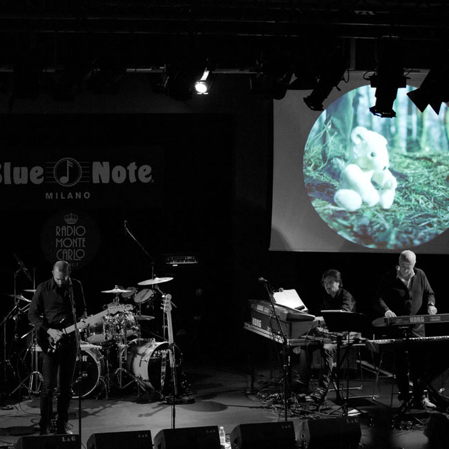 Big One Pink Floyd Tribute Part 2