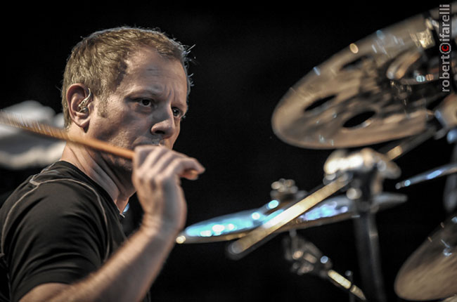 29 e 30 Aprile – Dave Weckl Acoustic Band