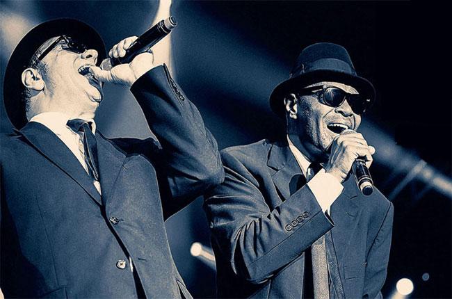 28 e 29 Maggio – The Original Blues Brothers Band