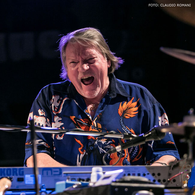 Brian-Auger