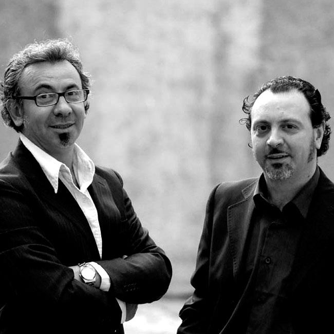 Concerto Lo Greco Bros 4tet - 24 Gennaio 2017 - Milano