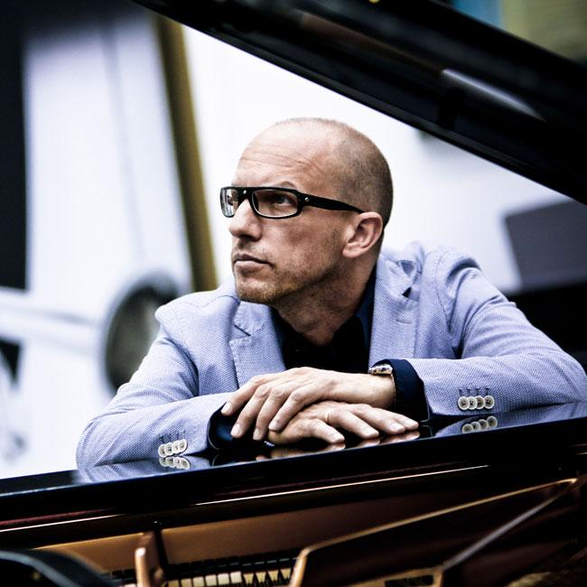 Antonio Faraò - 11 Ottobre 2015 - Blue Note Milano