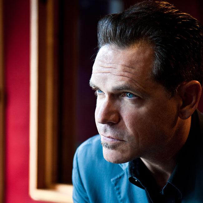 Concerto Kurt Elling - 11 Novembre 2015 - Blue Note Milano