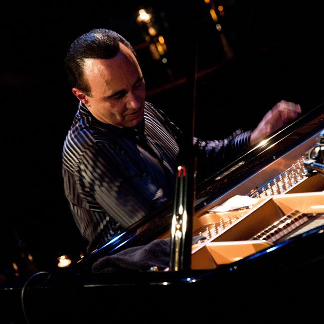Concerto Michel Camilo - 6 e 7 Novembre 2015 - Milano