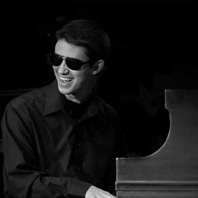Justin Kauflin - 13 Ottobre 2015 - Blue Note Milano