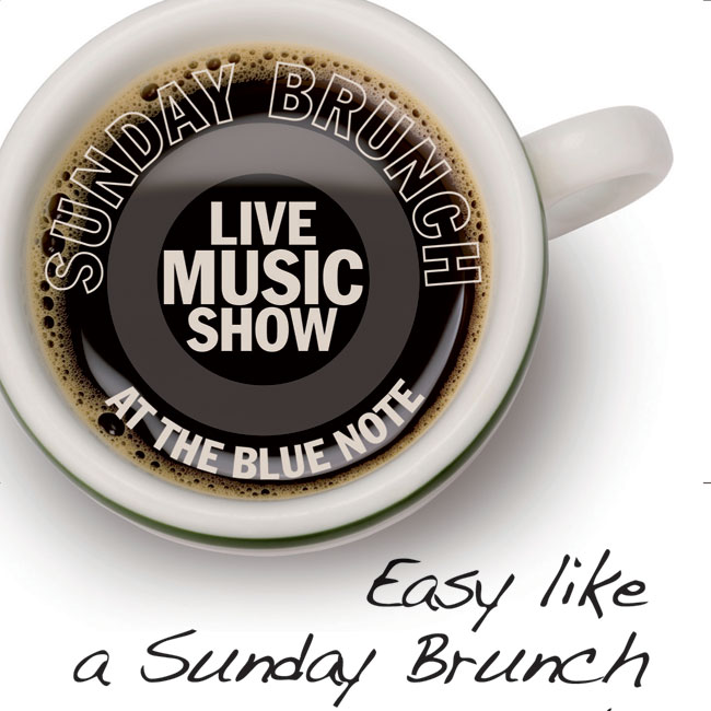 Blue Note Sunday Brunch