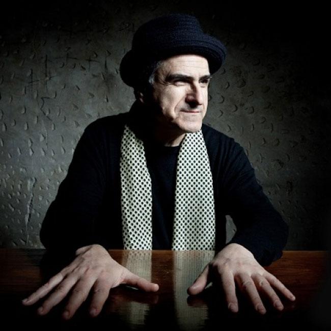 Concerto Enrico Pieranunzi - 10 Marzo 2016 - Milano