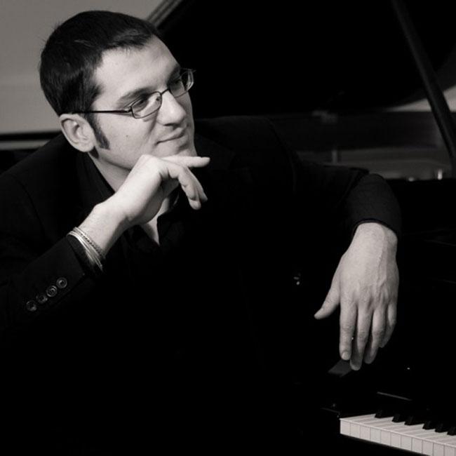 Concerto Roberto Tarenzi - 7 Febbraio 2016 - Milano