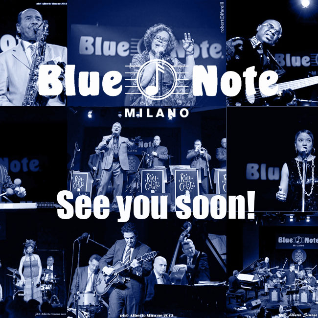 Chiusura dal 1 al 6 Gennaio 2017 - Concerti Milano