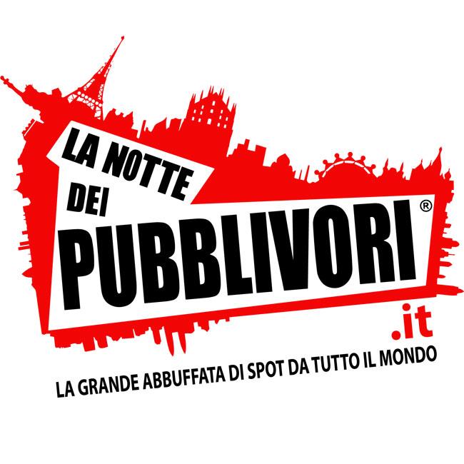 La Notte dei Pubblivori – EVENTO SPECIALE 22/04/2016 21.00