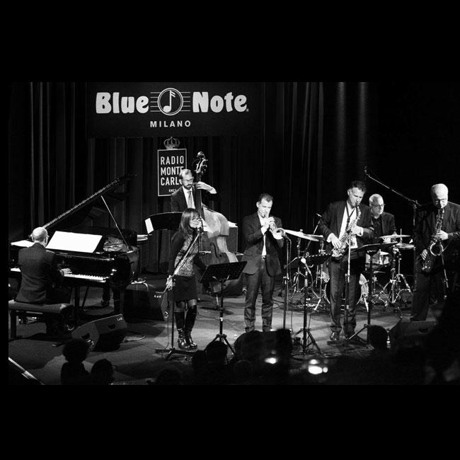 Concerto Bocconi Jazz Business Unit - 29 Maggio 2016 - Milano