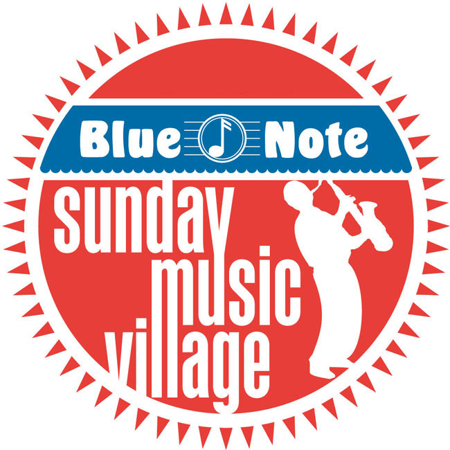 Blue Note Sunday Music Village 2016 - Milano