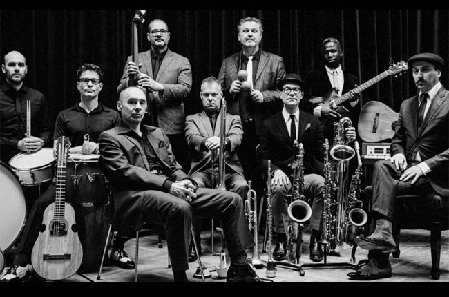 15, 16 e 17 Settembre – Matt Bianco meets New Cool Collective