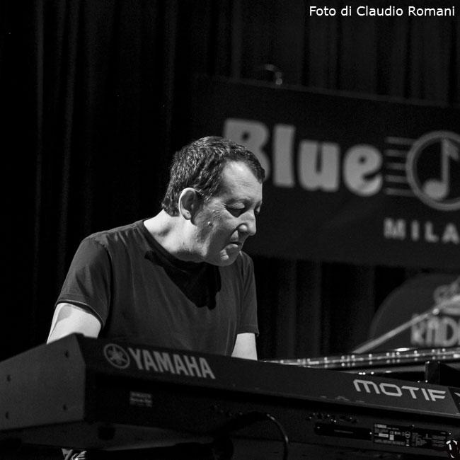 Concerto Jeff Lorber - 6 Ottobre 2016 - Milano
