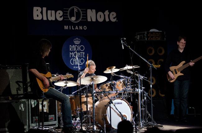 18 e 19 Novembre – Mike Stern & Dave Weckl Band feat. Tom Kennedy & Bob Malach